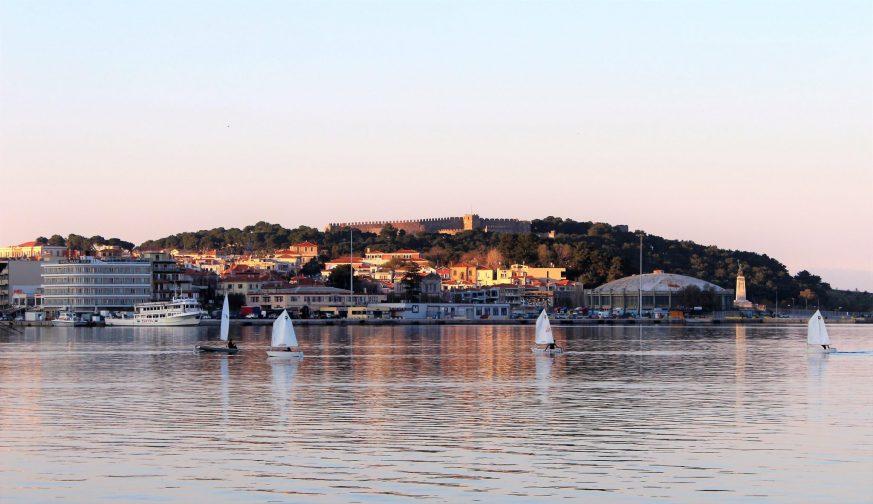 Visit Mytilene