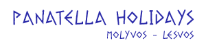 Panatella Holidays | Hotels | Panatella Holidays Agency Molivos, Lesvos