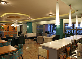 Hotel Theofilos Superior