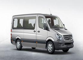 Mercedes Sprinter (Brand New)