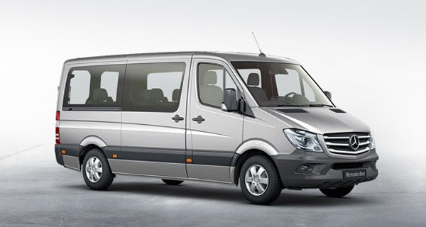 Mercedes Sprinter (Brand New)